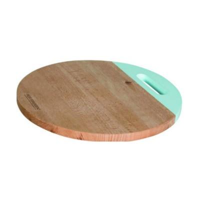 Peer Sorensen Beechwood Round Cheese Board 30cm