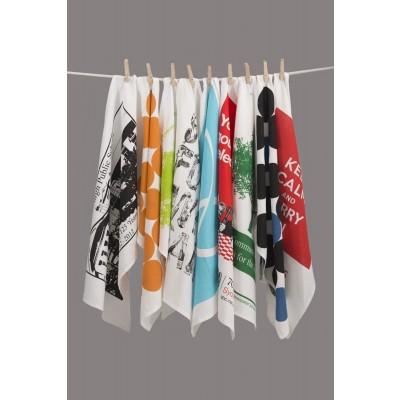 Simba Towels Cotton Tea Towel Printed | KI129