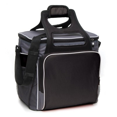 Promobags Maxi Cooler Black