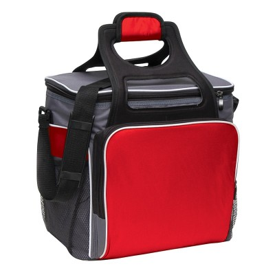 Promobags Maxi Cooler Red