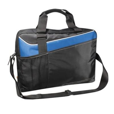 PBO Conference Computer Portfolio - Blue/Black