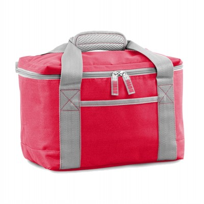 Promobags Just Chill 6 Pack Cooler Red