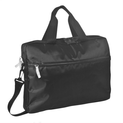 Promobags Graphite Laptop Satchel