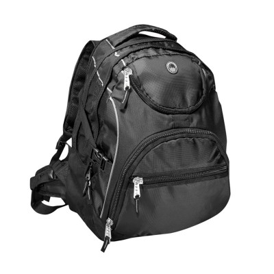 Promobags Odyssey Deluxe Backpack