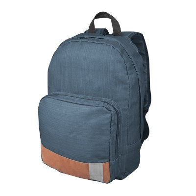 Promobags Leisure Laptop Backpack - Navy