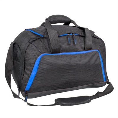 Promobags Performance Medium Duffle Bag - Royal