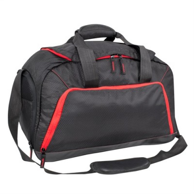 Promobags Performance Medium Duffle Bag - Red
