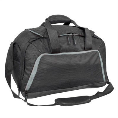 Promobags Performance Medium Duffle Bag - Black