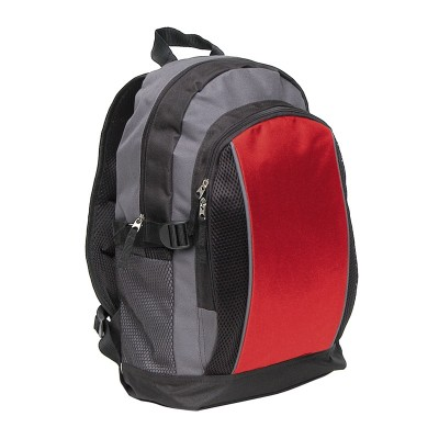 Promobags Sport Backpack Red