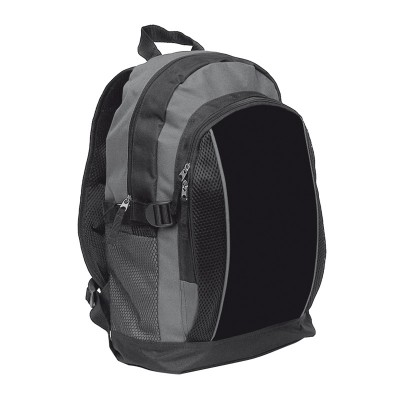 Promobags Sport Backpack Black
