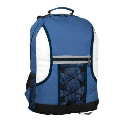 Promobags Spectrum Bungee Backpack Royal