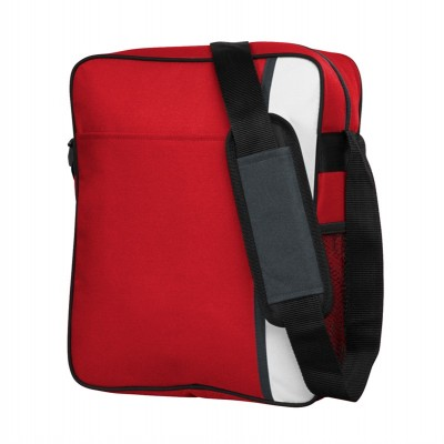 Promobags Spectrum Cooler Satchel - Red