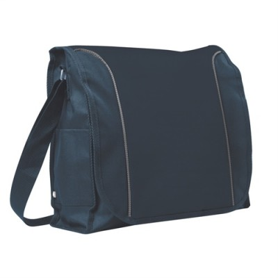 PBO Transit Shoulder Bag Navy