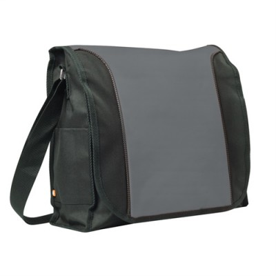 PBO Transit Shoulder Bag Grey