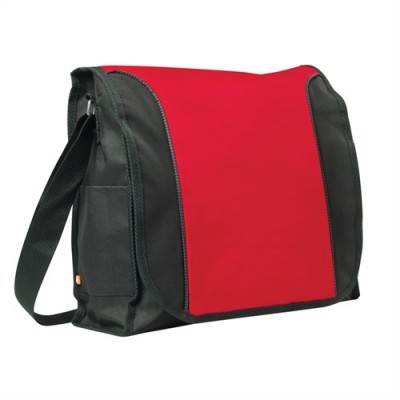 PBO Transit Shoulder Bag Red