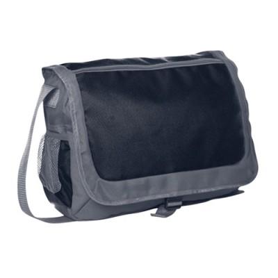 Promobags Tuscan Laptop Satchel - Black