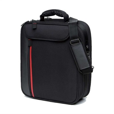 Promobags Cyber Vertical Satchel - Red