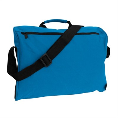 Promobags Enviro PET Document Folio - Blue