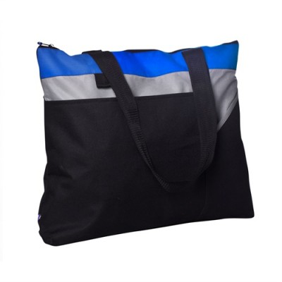 PBO GFC Tote - Blue