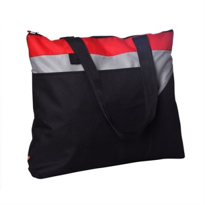 PBO GFC Tote - Red