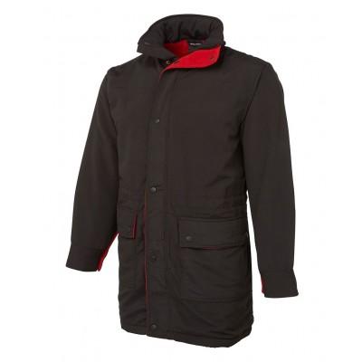 Long Line Jacket