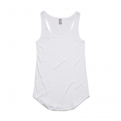As Colour Dash Singlet