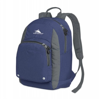 PBO High Sierra Impact Backpack Navy