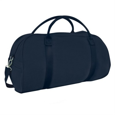 Promobags Leisure Canvas Duffle - Navy