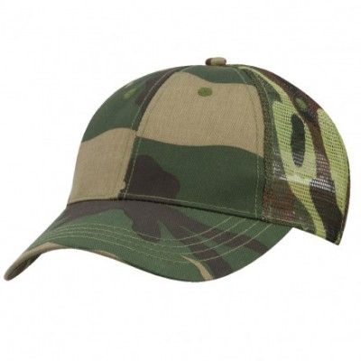 Legend Life Camo Trucker