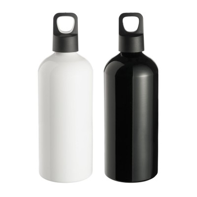 The Range Aluminium Drink Bottle