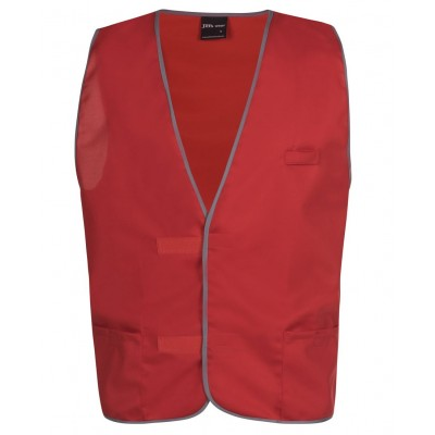 Johnny Bobbin Fluro Vest
