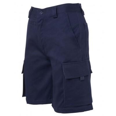 Ladies Multi Pocket Short