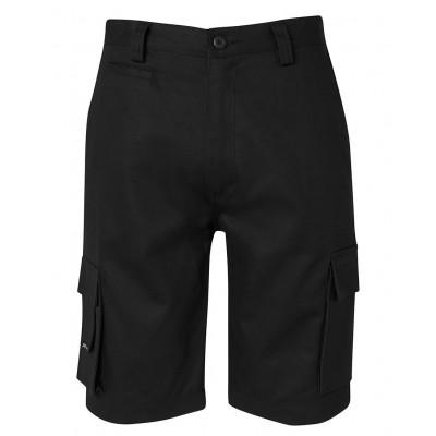 Mercerised Multi Pocket Short