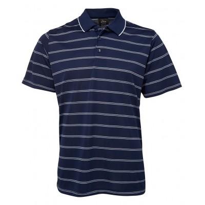 ALT Stripe Polo
