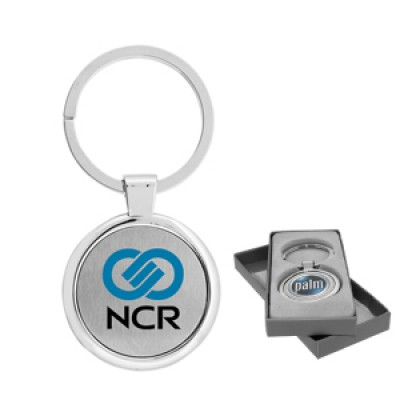 High Caliber The Anello Keychain