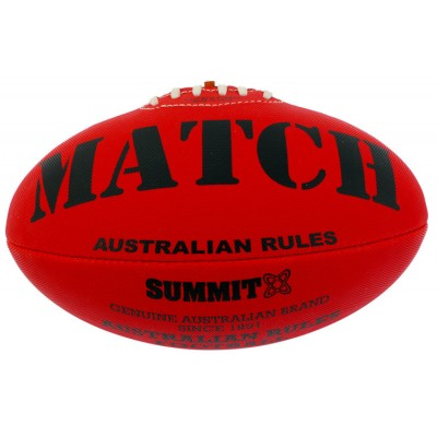 Summit Sport AFL Classic Rules