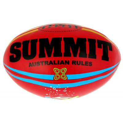 Summit Sport Kids In Sport Soft AFL Ball