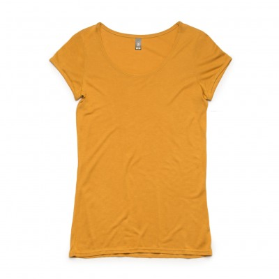 As Colour Note Tee