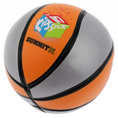 Summit Sport Kids In Sport Soft Basketball