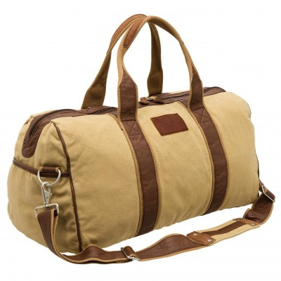Legend Life Urban Edge Canvas Duffle