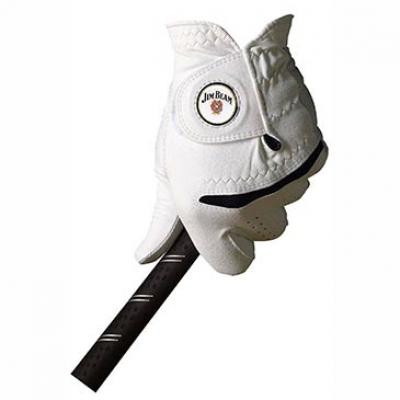 Footjoy Weathersof Glove - Custom Q-Mark