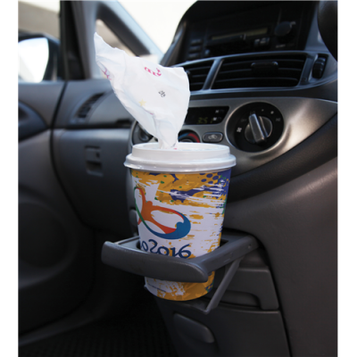 CAR CUPHOLDER TISSUE