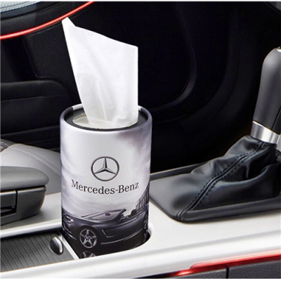 CAR BUCKET DRY TISSUE