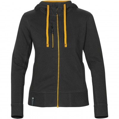 Women's Metro Full-Zip Hoody
