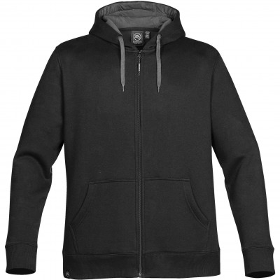 Men's Baseline Full-Zip Hoody