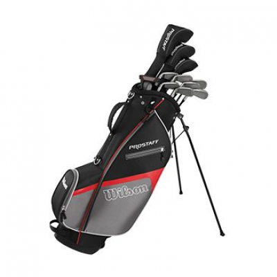Wilson ProStaff HDX Golf Package Set