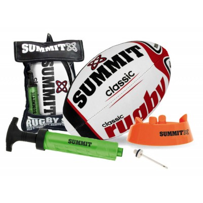 Summit Sport Rugby Set