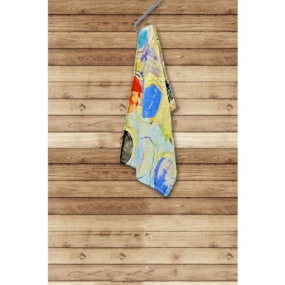Simba Towels Colour Plus Printed Hand Towel | CP146