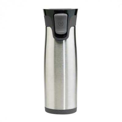 Contigo Aria Autoseal Mug - 470ml Charcoal