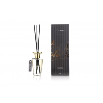 Côte Noire 150ml Diffuser Set - Private Club